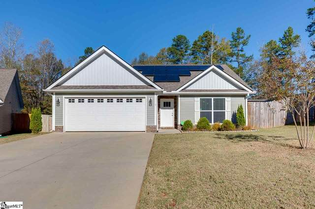8 Caulfield Court, Fountain Inn, SC 29644 (#1432355) :: The Haro Group of Keller Williams