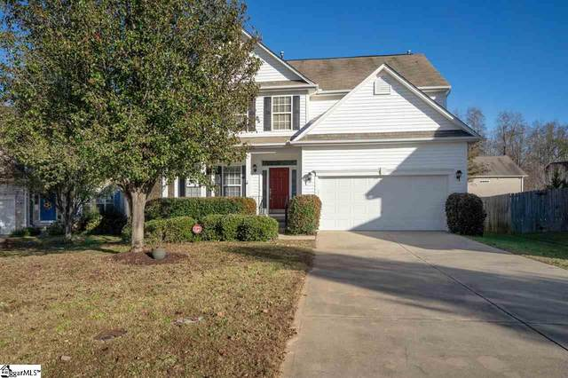 26 Fundy Court, Simpsonville, SC 28681 (#1432362) :: Expert Real Estate Team