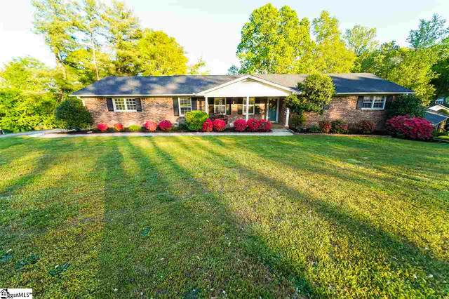 603 Confederate Circle, Taylors, SC 29687 (#1432371) :: The Robby Brady Team