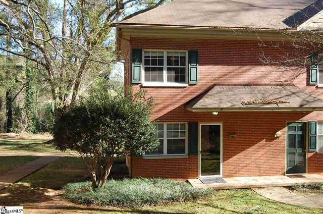 21 Faris Circle, Greenville, SC 29605 (MLS #1432384) :: Resource Realty Group