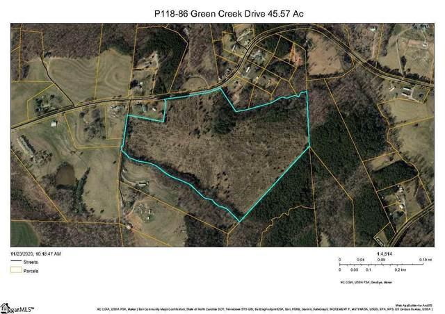1090 Green Creek Drive, Columbus, NC 28722 (#1432398) :: J. Michael Manley Team