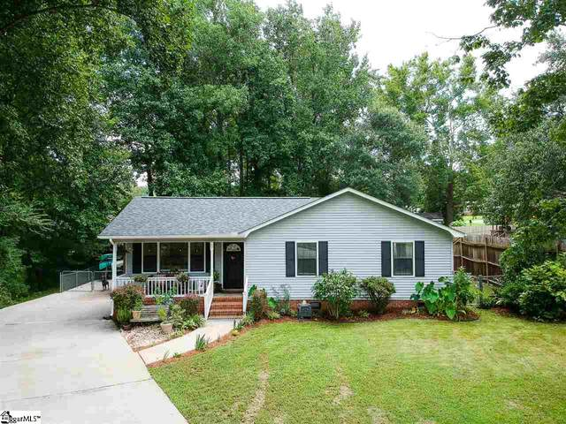 57 Cox Street, Travelers Rest, SC 29690 (#1432401) :: The Haro Group of Keller Williams