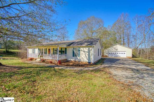 5940 Anderson Mill Road, Moore, SC 29369 (MLS #1432419) :: Resource Realty Group