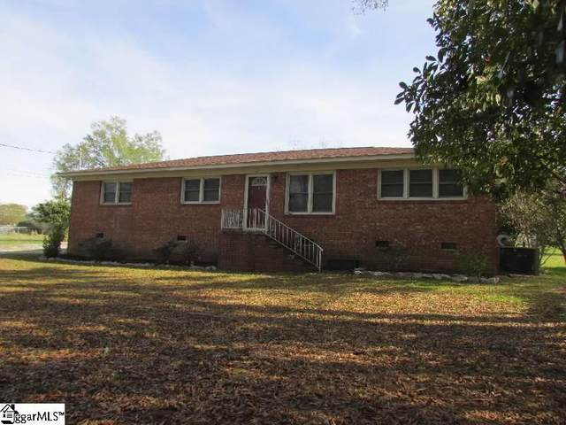109 Caldwell Street, Clinton, SC 29325 (#1432429) :: The Haro Group of Keller Williams