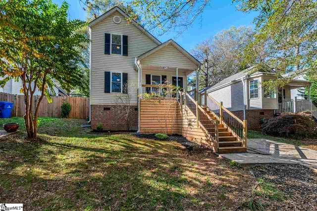905 Townes Street, Greenville, SC 29609 (MLS #1432432) :: Resource Realty Group