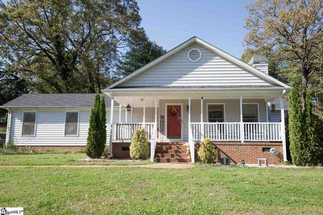 3715 State Park Road, Greenville, SC 29609 (MLS #1432436) :: Prime Realty