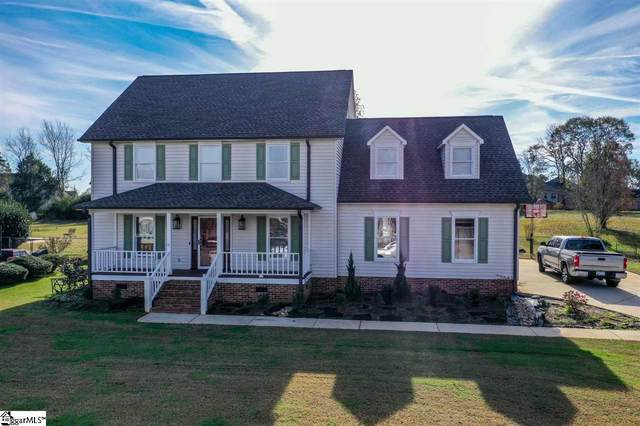 112 Sun Chase Drive, Easley, SC 29642 (#1432441) :: Dabney & Partners