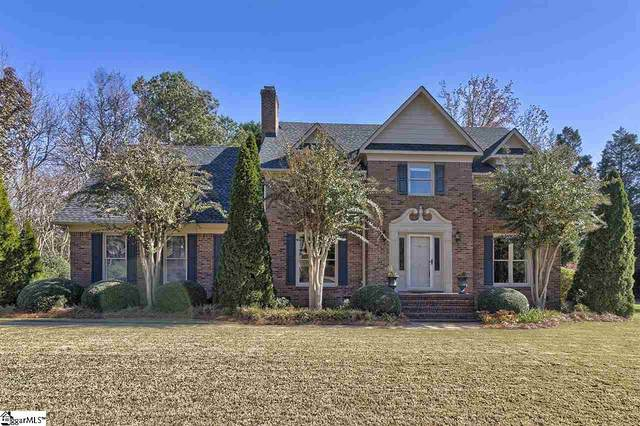 4 Sandpiper Lane, Greenville, SC 29607 (#1432447) :: J. Michael Manley Team