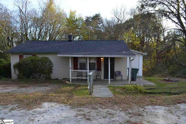 107 Willow Street, Seneca, SC 29678 (#1432451) :: DeYoung & Company