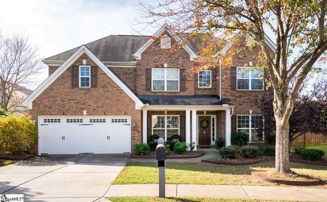 38 Sovern Drive, Greenville, SC 29607 (#1432456) :: Dabney & Partners