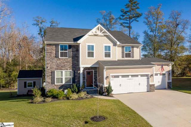 313 Waters Run Lane, Simpsonville, SC 29681 (#1432460) :: The Haro Group of Keller Williams