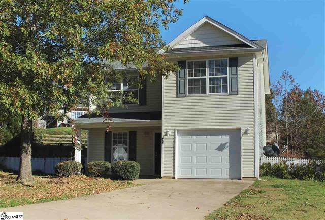 257 Chateau Street, Boiling Springs, SC 29316 (MLS #1432488) :: Resource Realty Group