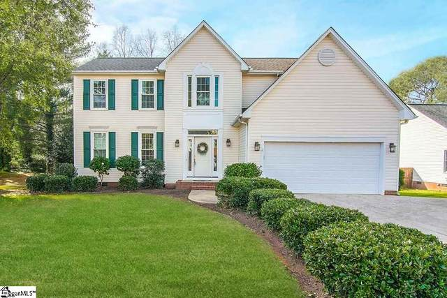 14 Sea Oats Inlet, Mauldin, SC 29662 (#1432503) :: The Haro Group of Keller Williams