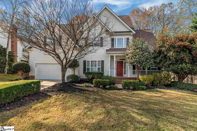 509 Worchester Place, Simpsonville, SC 29680 (#1432517) :: Dabney & Partners
