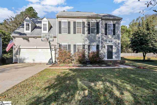 114 Bathurst Lane, Simpsonville, SC 29681 (#1432522) :: Expert Real Estate Team
