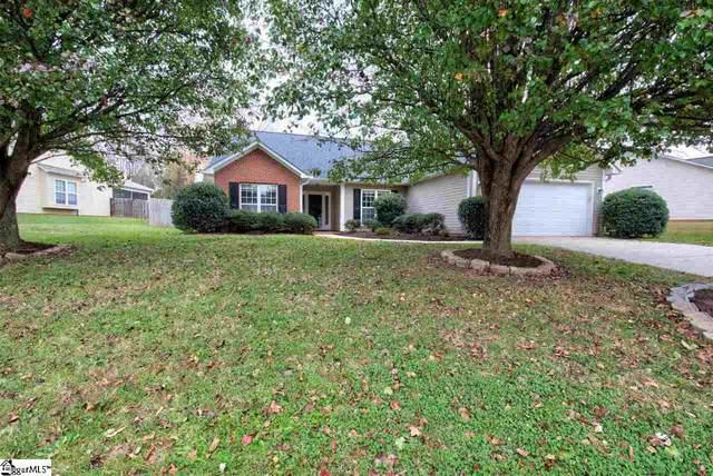104 Pheasant Ridge Drive, Taylors, SC 29687 (#1432525) :: DeYoung & Company