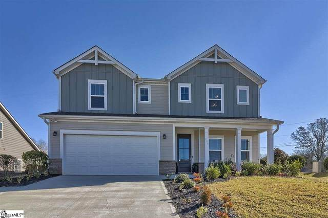 104 Sandpine Way, Greer, SC 29651 (#1432527) :: Modern