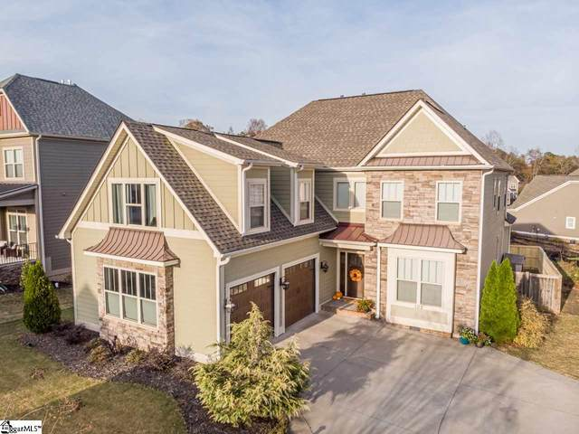 102 Bold Slope Drive, Piedmont, SC 29673 (#1432539) :: Hamilton & Co. of Keller Williams Greenville Upstate