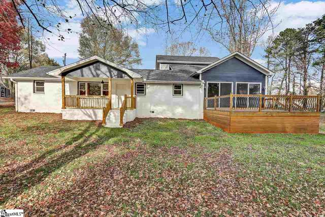 4916 State Park Road, Travelers Rest, SC 29690 (#1432548) :: Hamilton & Co. of Keller Williams Greenville Upstate