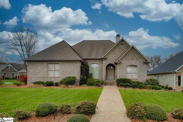 2 Caliston Court, Greenville, SC 29615 (#1432549) :: J. Michael Manley Team