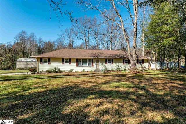 54 S Fairfield Road, Greenville, SC 29605 (MLS #1432566) :: Resource Realty Group
