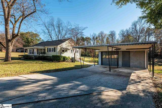 49 S Fairfield Road, Greenville, SC 29605 (MLS #1432567) :: Resource Realty Group