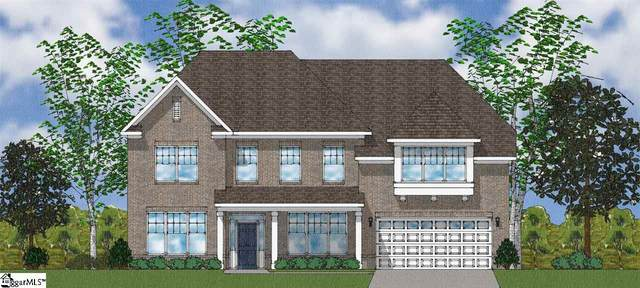 301 Arborwalk Court Lot 49, Simpsonville, SC 29681 (#1432568) :: DeYoung & Company