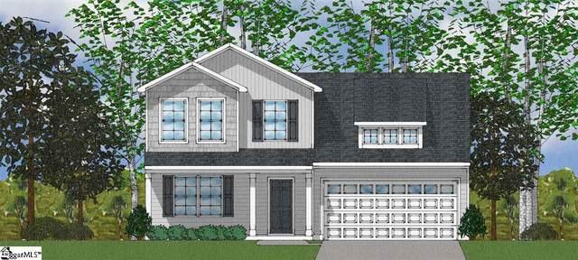 103 Butler Knoll Court, Inman, SC 29349 (#1432569) :: Green Arc Properties