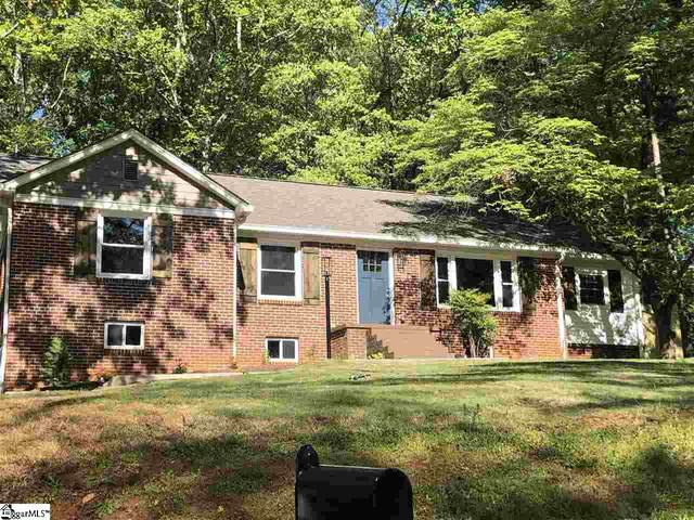 30 Prince Avenue, Greenville, SC 29605 (MLS #1432575) :: Resource Realty Group