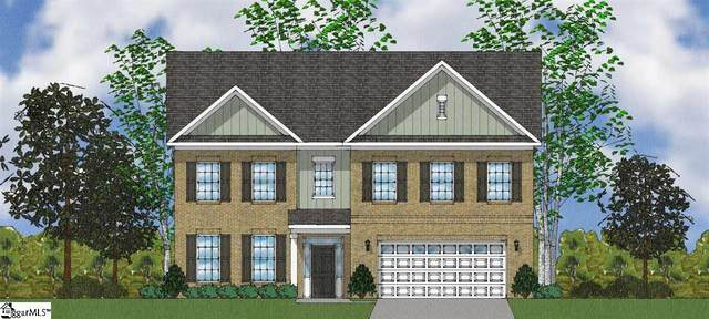 213 Arborwalk Court Lot 50, Simpsonville, SC 29981 (#1432579) :: DeYoung & Company