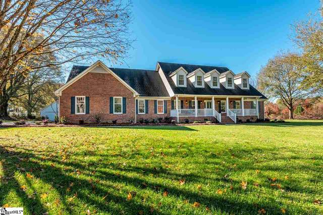 1508 Neely Ferry Road, Simpsonville, SC 29680 (#1432586) :: Dabney & Partners