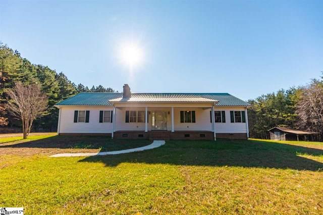 2111 Highway 11, Landrum, SC 29356 (#1432587) :: Green Arc Properties