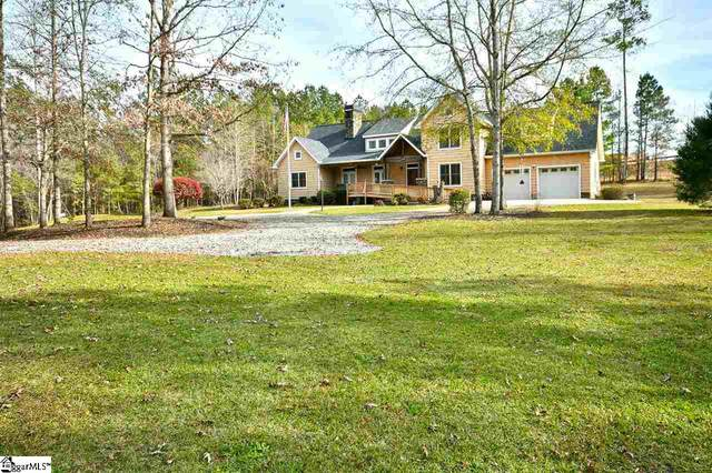 157 Gravley Road, Pickens, SC 29671 (#1432589) :: J. Michael Manley Team