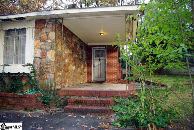 19 Granada Drive, Greenville, SC 29605 (#1432590) :: Expert Real Estate Team
