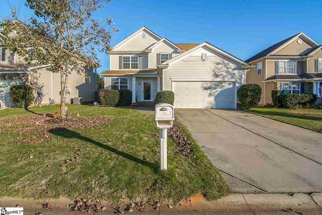 807 S Edisto River Drive, Roebuck, SC 29376 (#1432593) :: Green Arc Properties