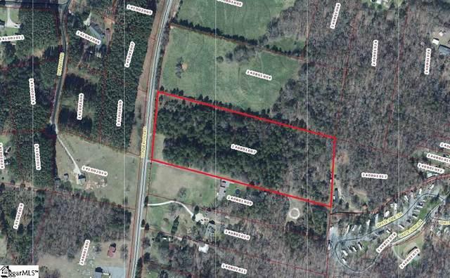 516 Conneross Road, Townville, SC 29689 (#1432624) :: Green Arc Properties