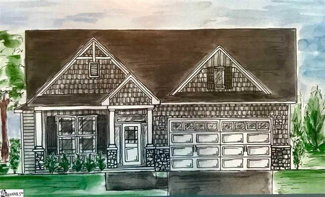 146 Stanbury Drive, Clemson, SC 29631 (#1432638) :: Hamilton & Co. of Keller Williams Greenville Upstate