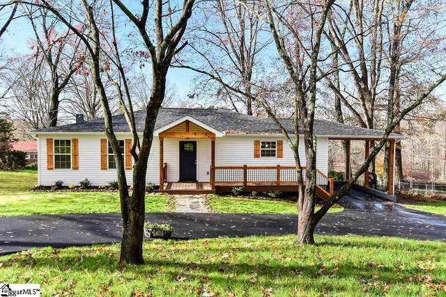 413 Dogwood Lane Extension, Travelers Rest, SC 29690 (#1432645) :: The Toates Team