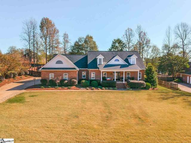 323 Fishermans Cove, Inman, SC 29349 (#1432681) :: The Haro Group of Keller Williams