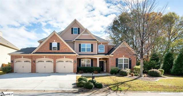 14 Rockhampton Drive, Greenville, SC 29607 (#1432684) :: Green Arc Properties