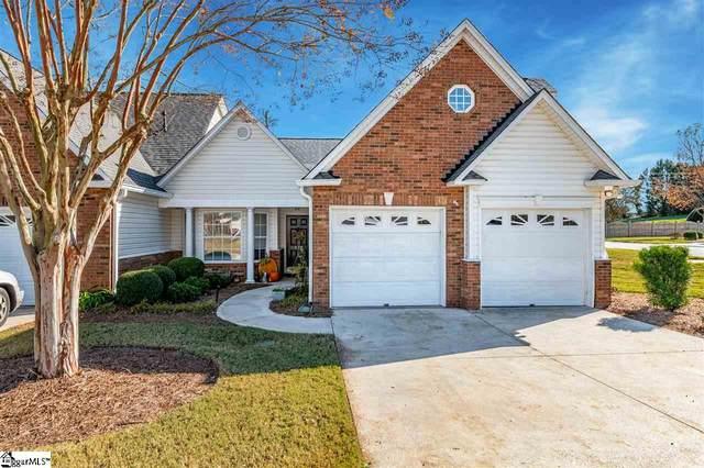 670 Ivybrook Avenue, Greenville, SC 29615 (#1432694) :: Modern