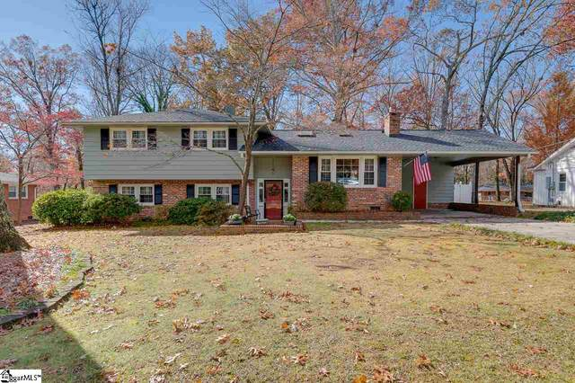 320 Elizabeth Drive, Greenville, SC 29615 (#1432696) :: Coldwell Banker Caine