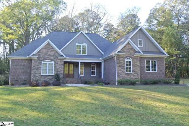 481 Greylogs Lane, Spartanburg, SC 29302 (MLS #1432697) :: Resource Realty Group