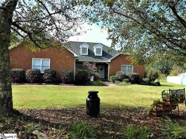 104 Canebrake Drive, Anderson, SC 29621 (#1432707) :: Green Arc Properties