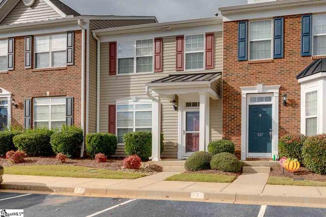 335 Intrepid Court, Greer, SC 29650 (#1432712) :: Green Arc Properties