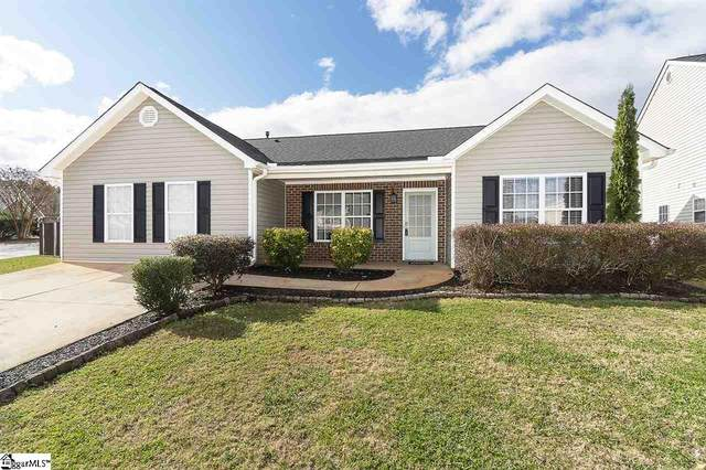 114 Chartwell Drive, Greer, SC 29650 (MLS #1432721) :: Resource Realty Group