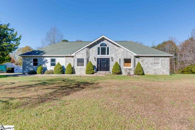 132 Vinland Farms Drive, Easley, SC 29640 (MLS #1432722) :: Resource Realty Group