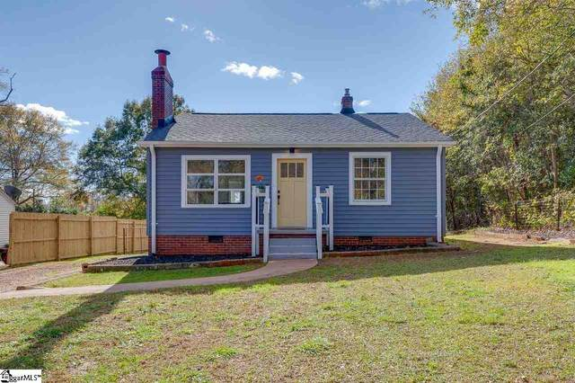132 Irene Circle, Greenville, SC 29617 (#1432728) :: The Toates Team