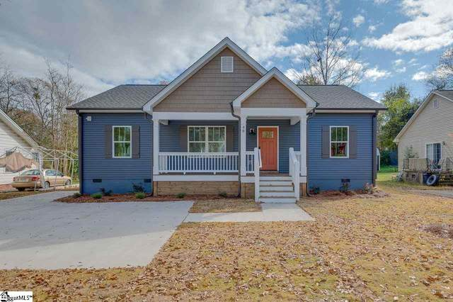 48 Dorsey Boulevard, Greenville, SC 29611 (MLS #1432731) :: Resource Realty Group