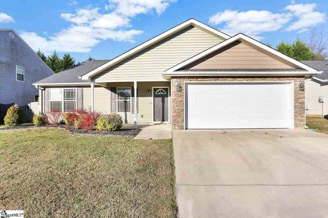 103 Cassidy Court, Simpsonville, SC 29680 (#1432734) :: The Toates Team